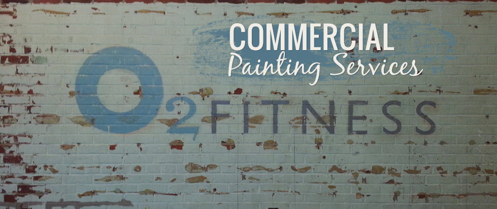 commercial painting, raleigh, cary, nc